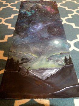 The Stars 1